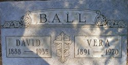 Vera <i>Patterson</i> Ball
