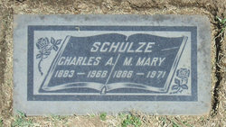 Charles August Schulze