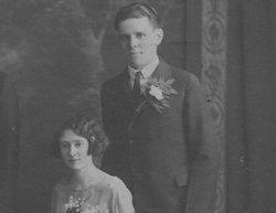 Nellie Elizabeth <i>Kay</i> Bodimer