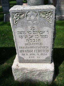 Abraham Feinstein