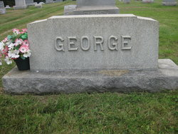 Jennie L. <i>McClain</i> George