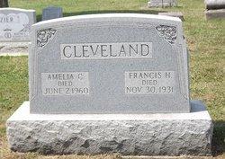 Amelia Cleveland