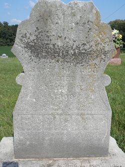 William Alfred Endicott