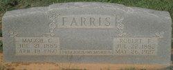 Maggie G <i>Givens</i> Farris