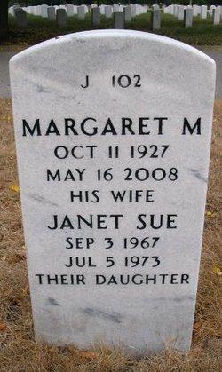 Margaret M <i>Berry</i> Barnett
