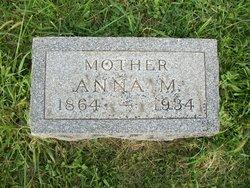 Anna Marie <i>Bevelheimer</i> Schwartz