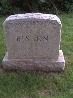 William Gallop Bisson