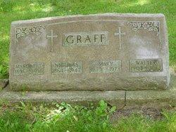 Mary Graff