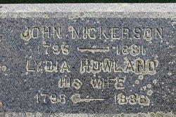 John Nickerson