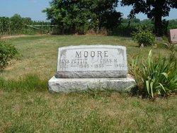 Eva <i>Pettit</i> Moore