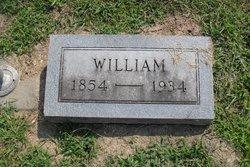 William Riley Frazier