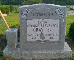 George Stevenson Gray, Sr