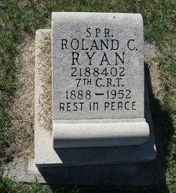 Roland Charles Ryan