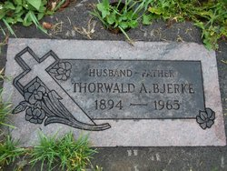Thorwald A. Bjerke
