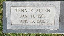 Tena R. Allen