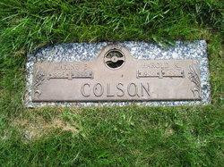 Maxine Elouise <i>Toole</i> Colson