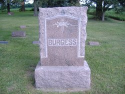 Wesley A Burgess