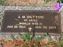 L M Dutton