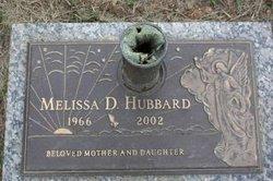 Melissa Dawn Lissa <i>Byrd</i> Hubbard