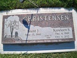 Kareleen <i>Southwick</i> Christensen