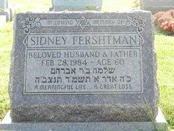 Sidney Fershtman