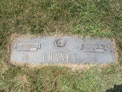Florence M <i>Aughinbaugh</i> Chaney