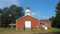 Mount Airy AME Zion Church Cemetery