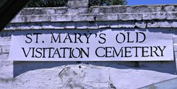 Saint Marys Old Visitation Cemetery