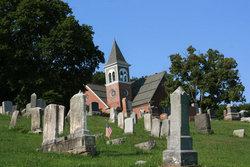 Stone Valley Cemetery