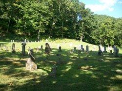 Wayne Cemetery Old Beech Fork