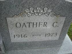 Oather C. Waldron