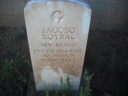 Jacobo Roybal