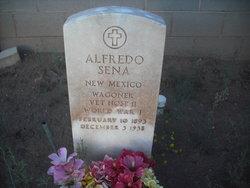 Alfredo Sena