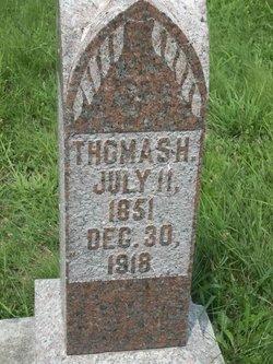Thomas H. Baughman