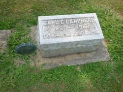 Carl Caitlin Lanphere