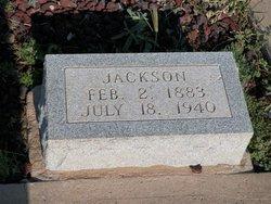 Andrew Jackson Avants