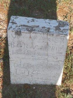 W. C. Baker
