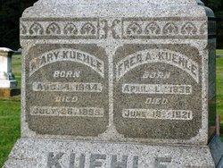 Frederick August Kuehle
