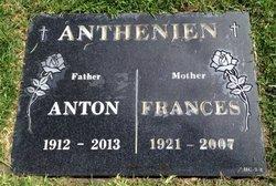 Anton Anthenien