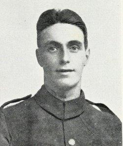 CPL George Jarratt