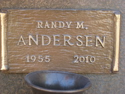 Randy M Andersen