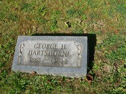 George H Hartshorne
