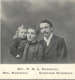 Bertha Montalena <i>Fish</i> Marshall
