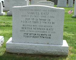 Samuel Katz