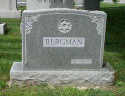 Reuben Bergman