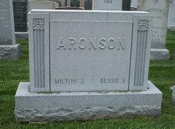 Milton Jacob Aronson