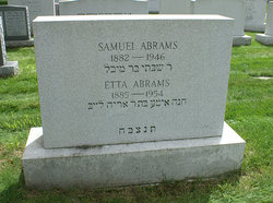 Samuel Abrams