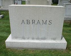 Etta <i>Lasker</i> Abrams