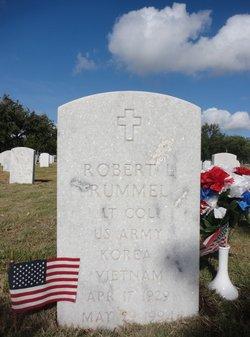 Robert L Rummel