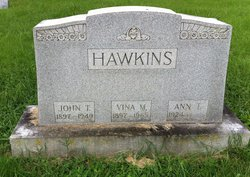 Ann T Hawkins
